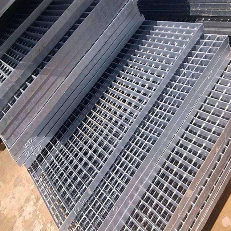 【天韵】工业钢格板 热浸锌走道钢格板批发