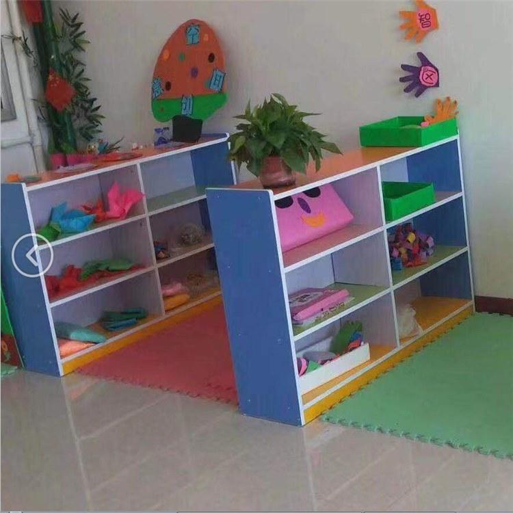 家居用品  儿童塑料用品  幼儿园玩具柜 幼儿园鞋柜  博康厂家