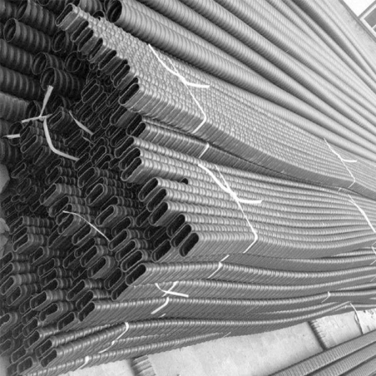 四川塑料波纹管  使用一次 选择一生就选成都津钢金属制品