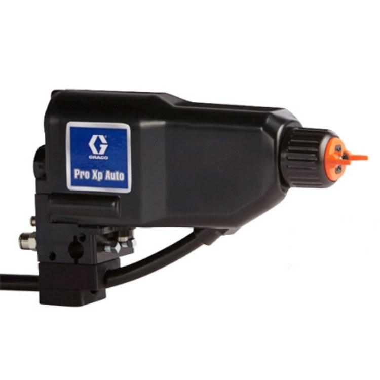 美国固瑞克  Pro Xp Auto 静电喷枪  Pro Xp Auto 水性涂料空气喷枪 原装进口