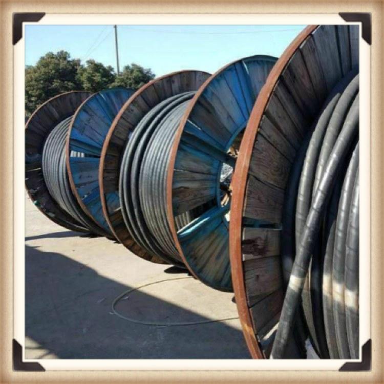 驻马店废电线电缆回收_驻马店电缆回收公司在哪里