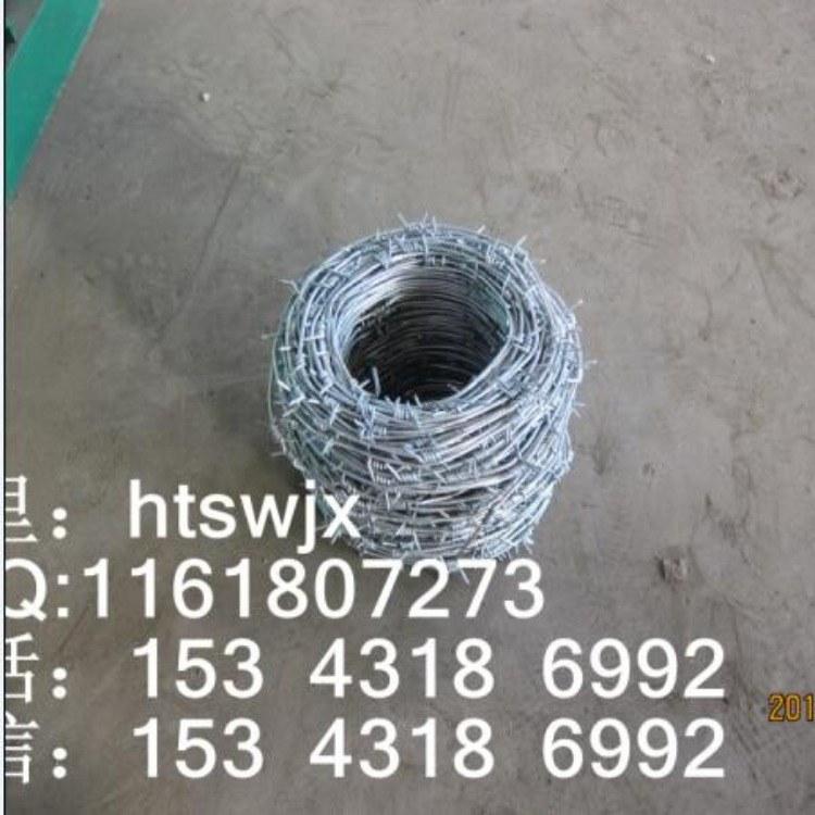 单股刺绳机-恒泰丝网机械高性价出售-单股刺绳机