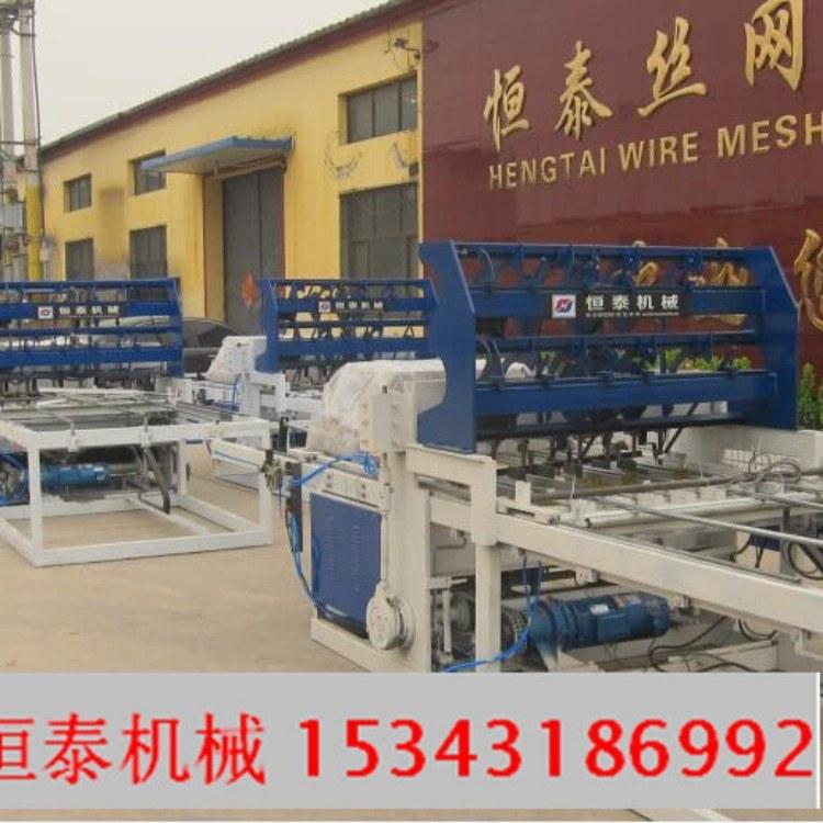 售卖钢板网机-恒泰丝网机械提供专业的恒泰钢板网机