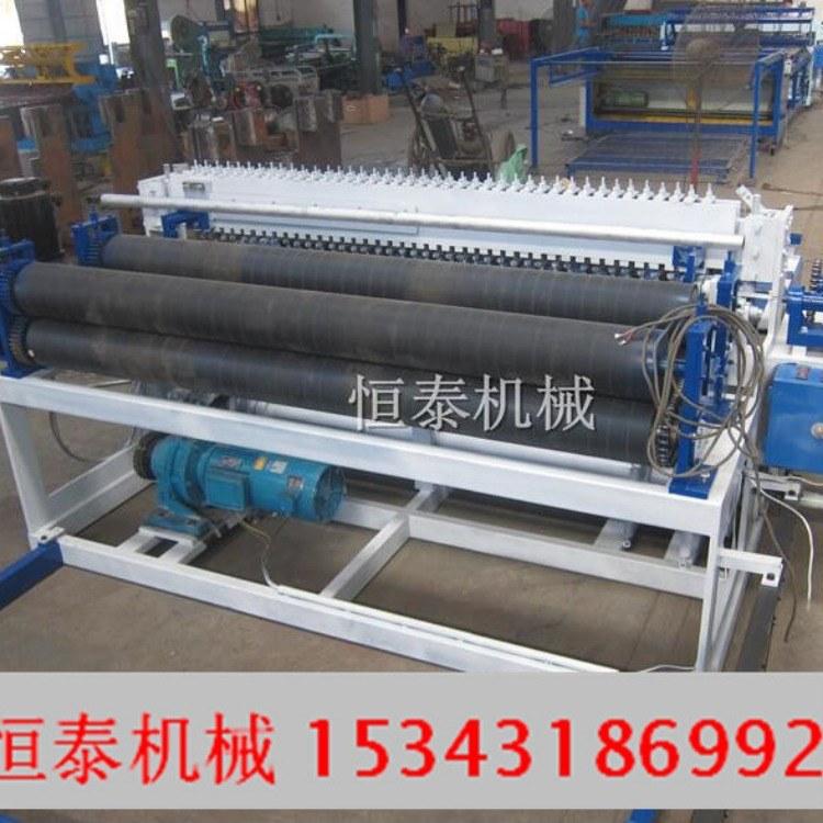 供应供应 养鸡笼网排焊机 养貂笼网排焊机 养殖用网排焊机