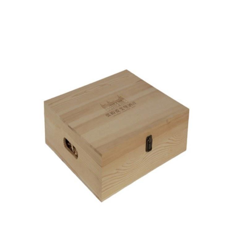 木盒  木质酒盒批发