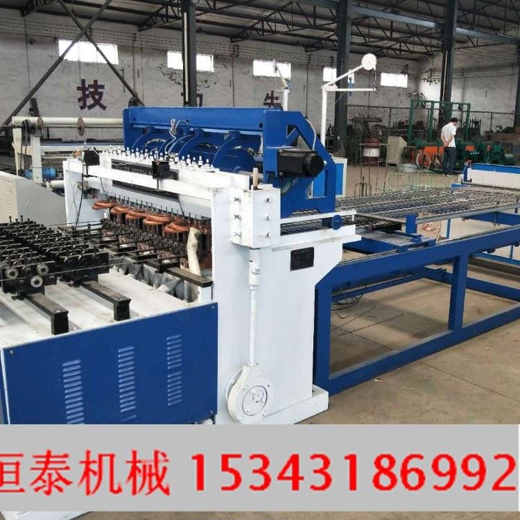 电焊网卷网机-衡水哪里有卖价格优惠的不锈钢焊网机
