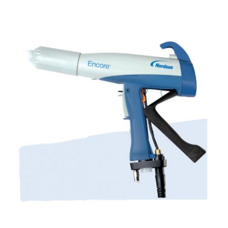 美国信诺  Encore LT手动粉末喷涂系统  手动粉末喷涂设备  手动粉末喷枪  静电喷粉