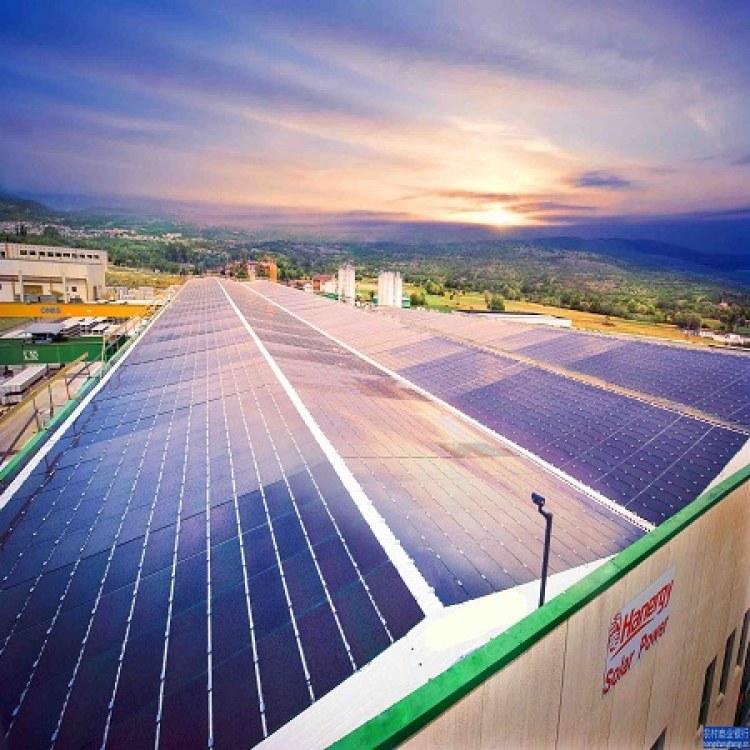山东太阳能组件回收 拆卸组件回收 厂家上门收购 价格合理公道