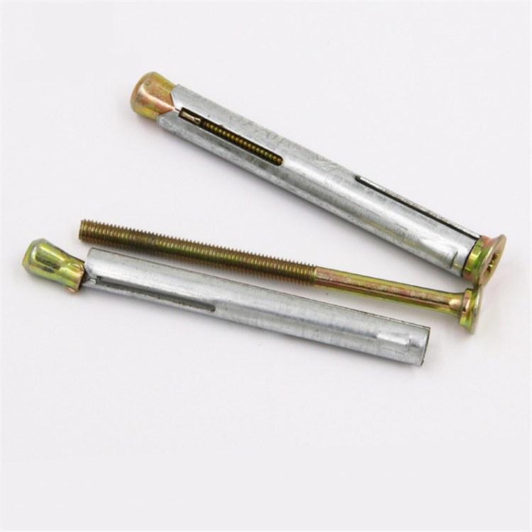 源头紧固件厂家直销现货供应不锈钢平头铆钉 实心/半空心平头铆钉 可定制