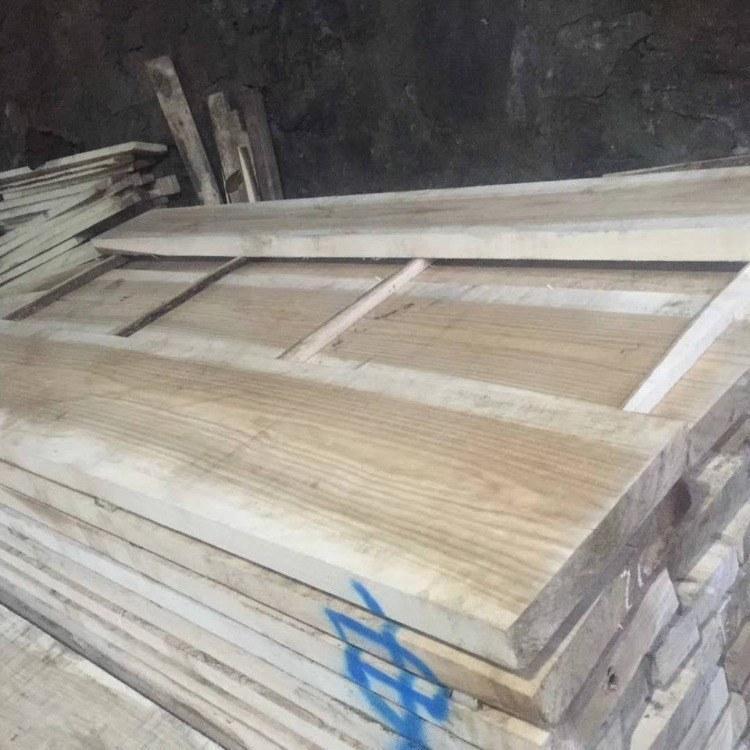 森培    金秋檀木  刺楸  楸木板材  金秋檀木烘干板材 厂家