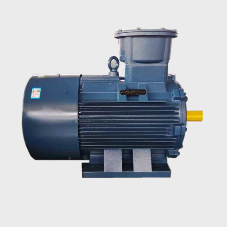厂家直销  YB3电机  隔爆型三相异步电动机  二级能效  YBX3高效节能防爆电机