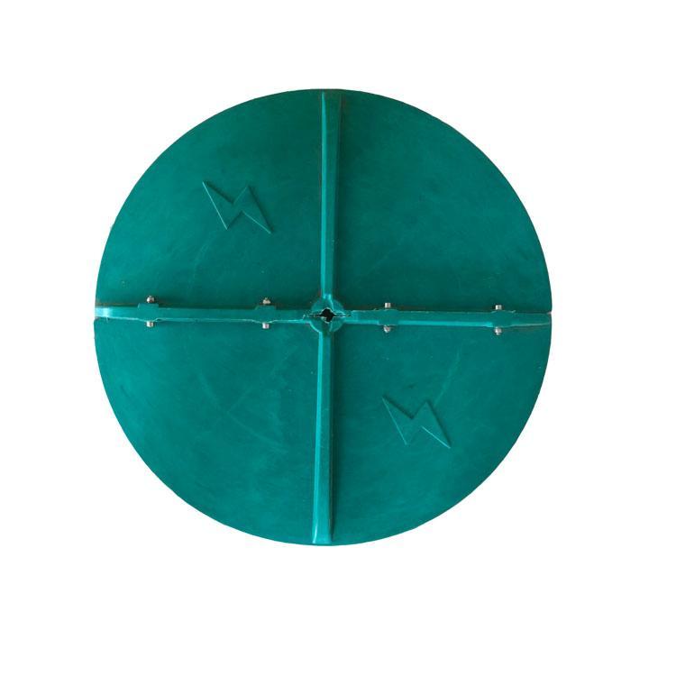 天津 玻璃钢防雨罩 绝缘防鸟罩 电力