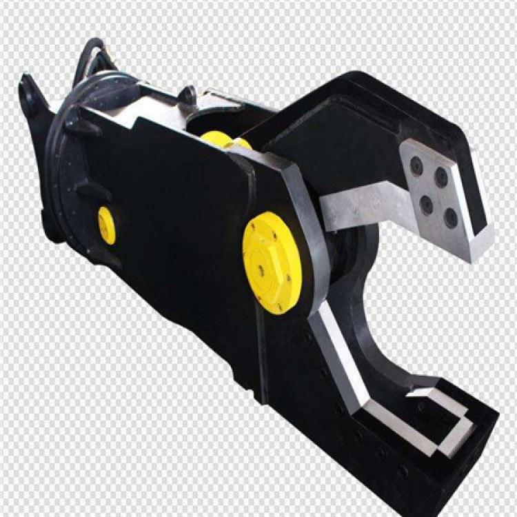 山东厂家大量批发挖掘机液压剪 专业定制直销 欢迎采购