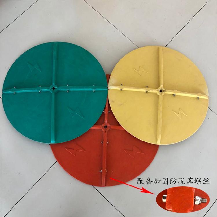 浙江 玻璃钢美化罩 SMC防鸟伞 价格