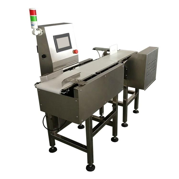 友盾W3-150口红自动检重秤 面膜动态检重秤 厂家直销