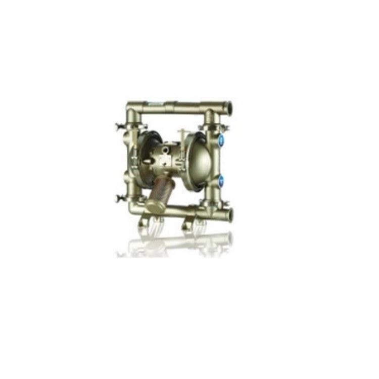 固瑞克GRACO气动隔膜泵Husky2150不锈钢隔膜泵 流体输送聚丙烯隔膜泵 气动双隔膜泵