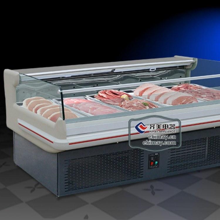 肉类保鲜柜 鲜肉柜  13SA  现货批发 齐美厂家 直销