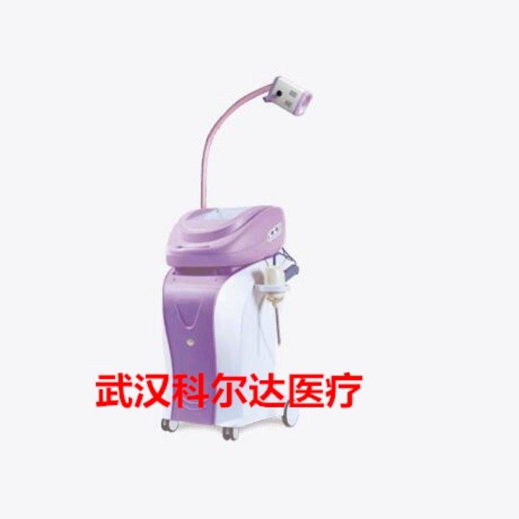 电灼光治疗仪(WM-IIIB型),妇科微米光治疗仪09智能型