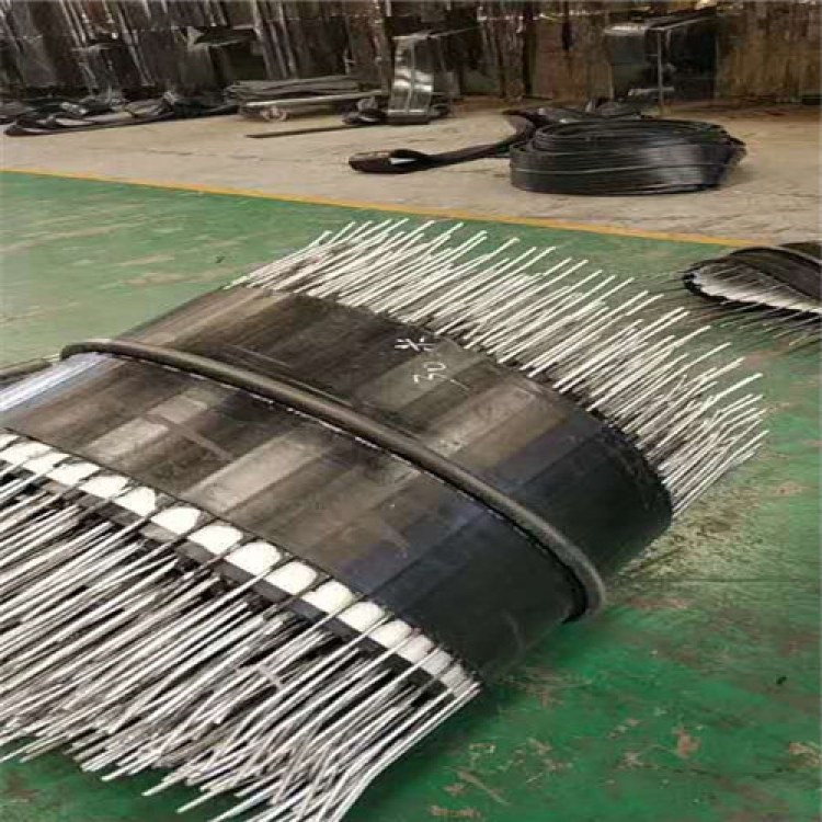 桥梁伸缩缝厂家 国标E型钢伸缩缝