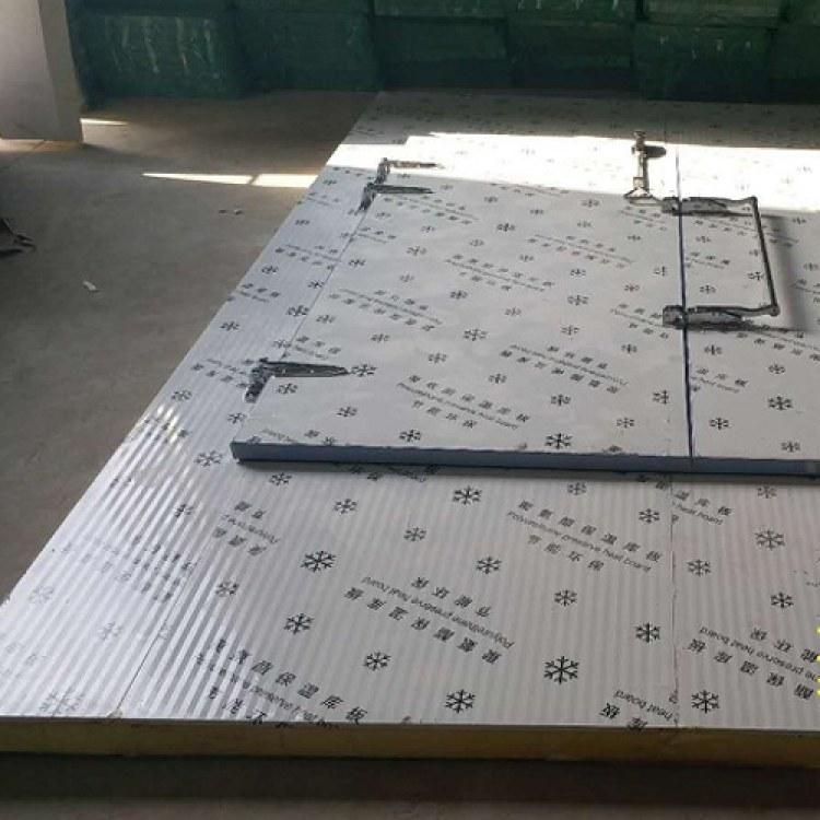 成都聚氨酯冷库保温板、保鲜冷藏设备、冻库板、冷库板就找 苏川彩钢板