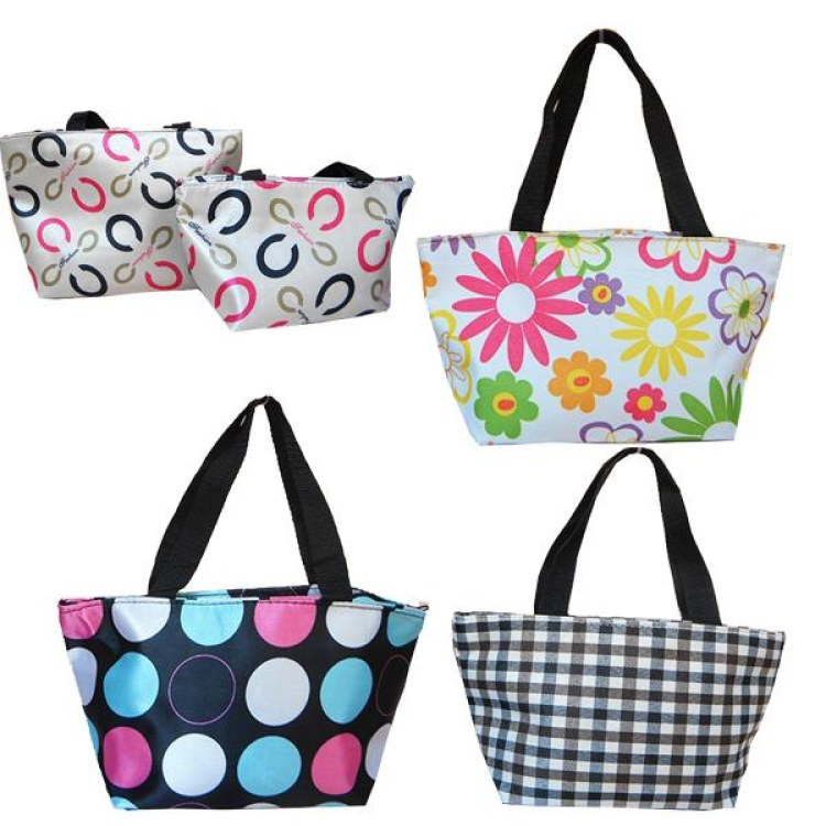 无纺布手提袋广告购物袋广告袋 可定制印LOGO