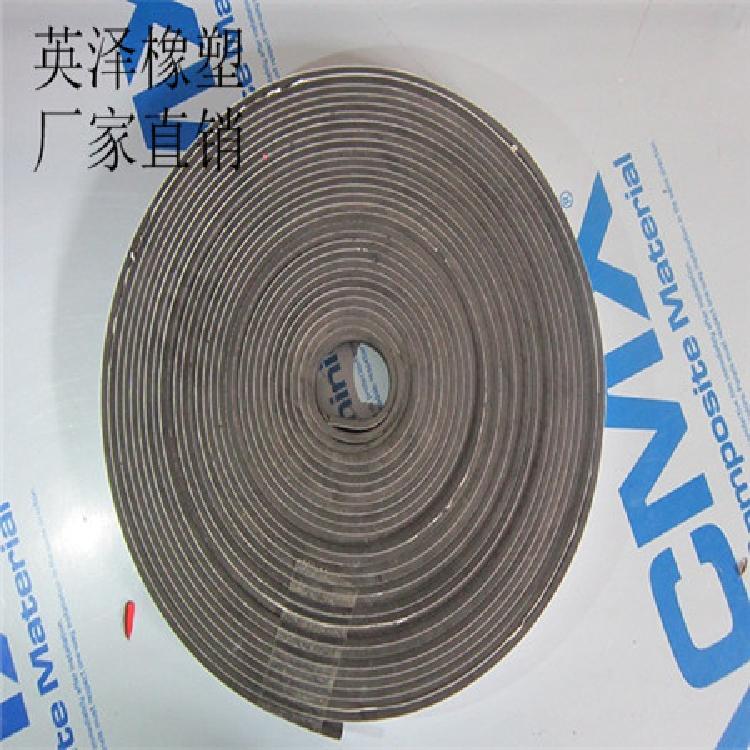 英泽橡胶供应t型头密封条t形密封条