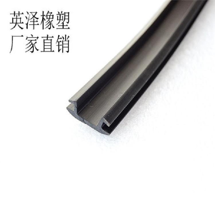 英泽橡胶供应密封条三元乙丙橡胶密封条怎么做的
