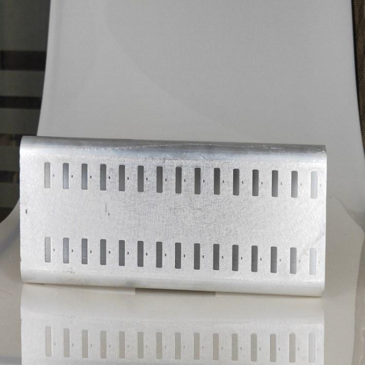USB插口插头铝合金外壳   铝合金外壳  来图定制