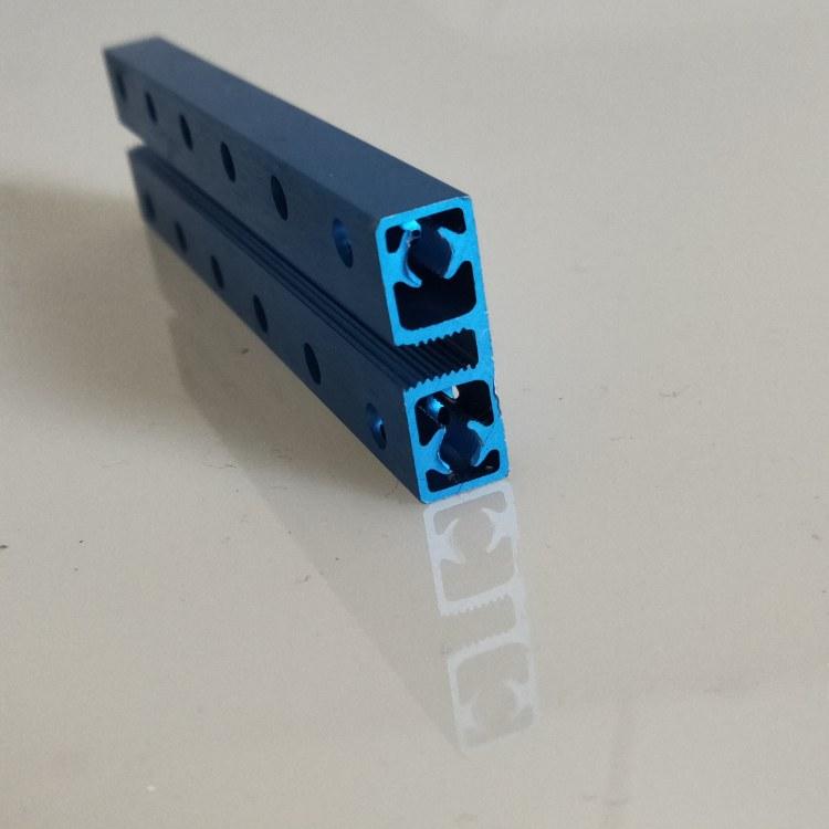 铝合金配件 机器人配件定制