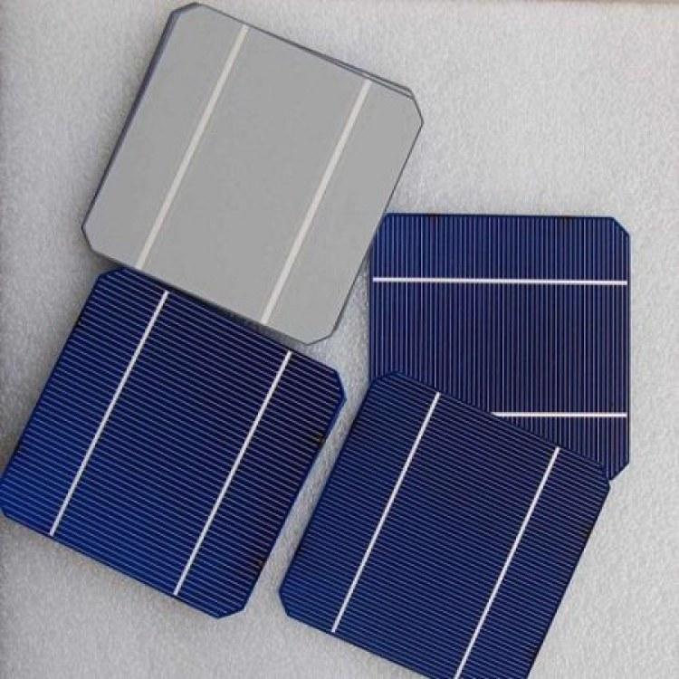 北京回收太阳能单晶电池片 多晶电池片 上门收购 聚纳光伏