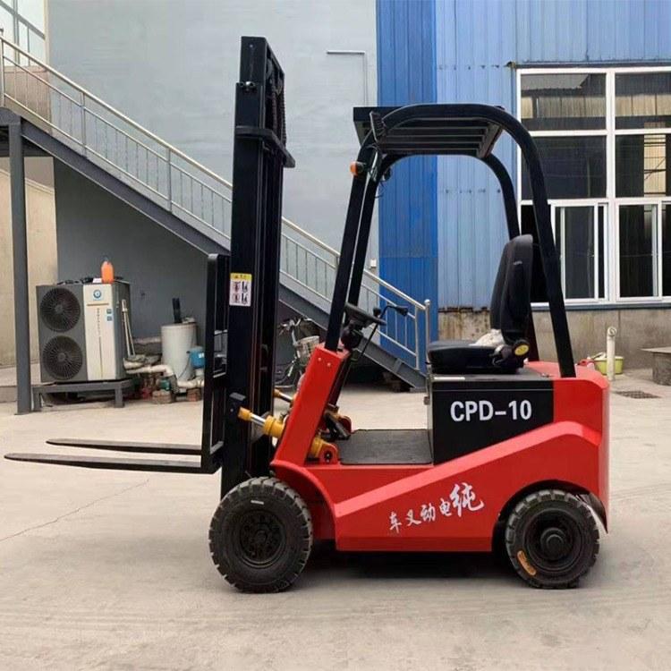 电动叉车保修 环保搬运车1.5吨2吨3吨进口电瓶叉车