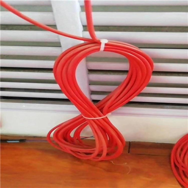 长期供应消防电伴热    星淼化工     发光电伴热保温 防爆型电加热带 厂家直销