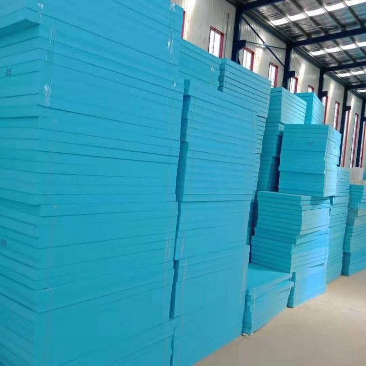 河间厂家现货批发挤塑聚苯乙烯保温板 B1级防火挤塑板xps挤塑板  阻燃挤塑板价格