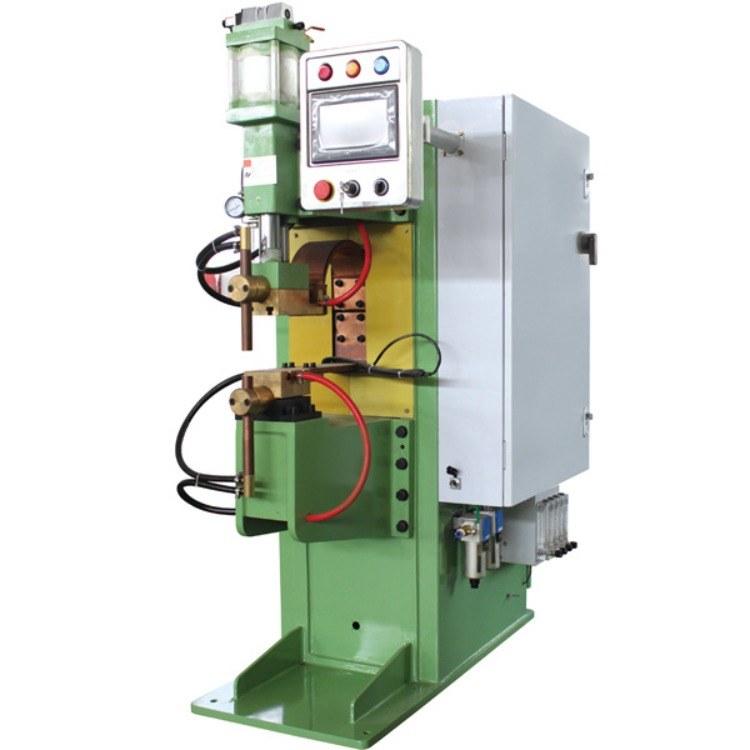 豪精中频点焊机 镀锌板点焊机 无痕点焊机SMD-40系列点焊机