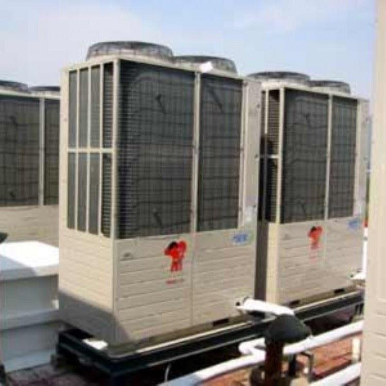 江西大型中央空调回收
