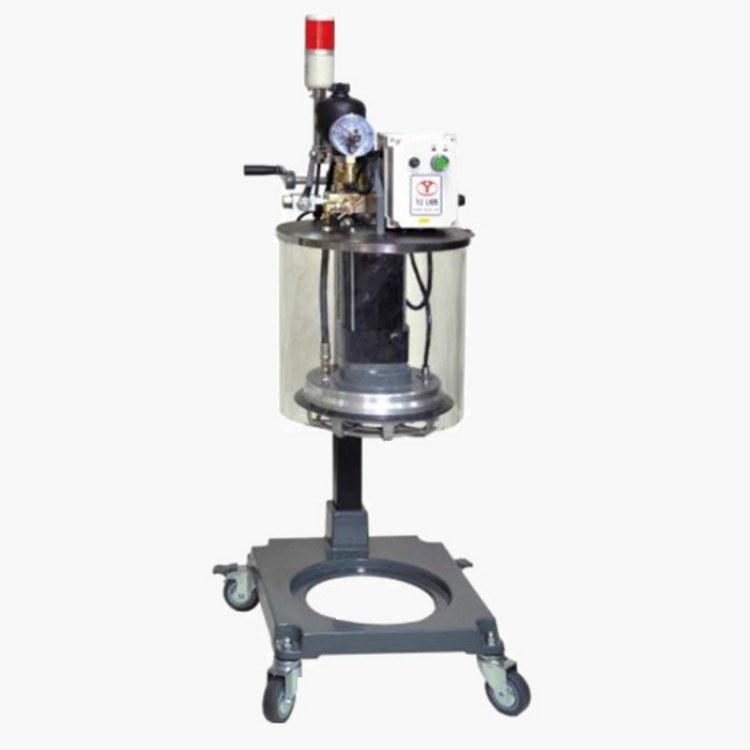 友联YULIEN L102B 压盘式油泵 柱塞泵 电动黄油泵