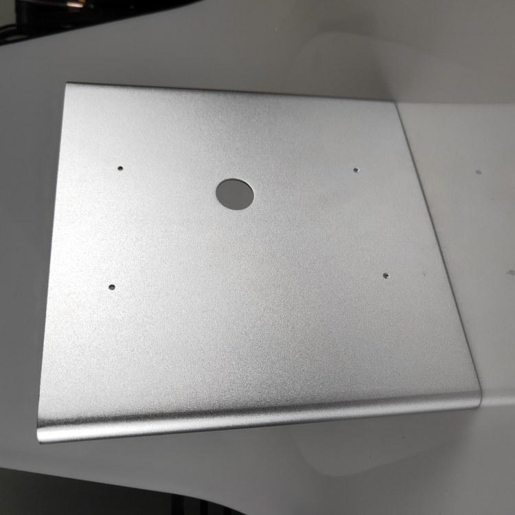 台灯底座铝外壳  灯具配件 LED铝槽 硬灯条外壳  珠宝柜台台灯 装修家用 厂家