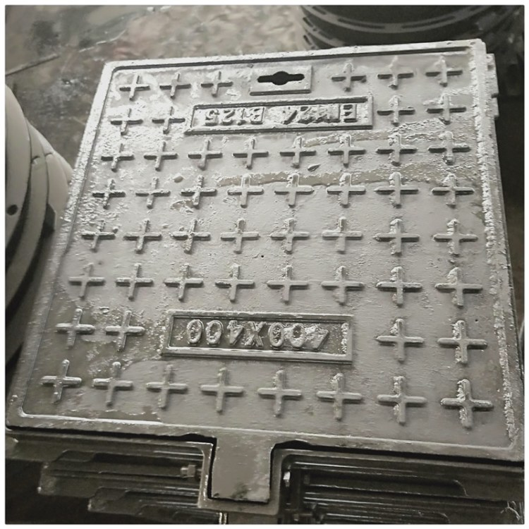 现货供应五防球墨铸铁井盖,下水道球墨铸铁井盖,现货直发 质优价廉