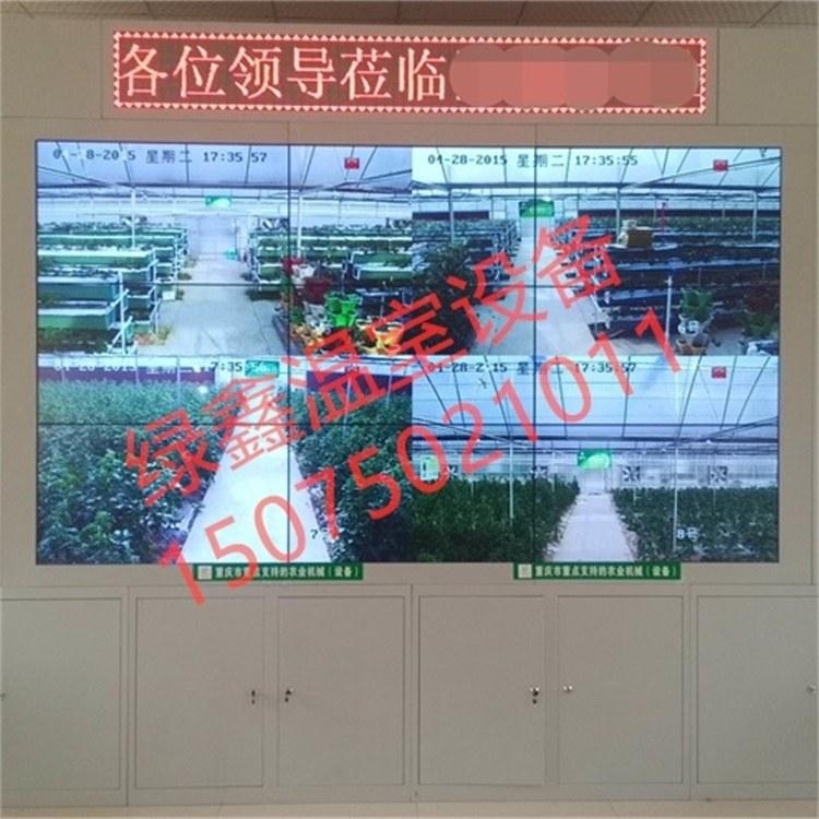 绿智鑫15075021011  温室物联网、温室控制系统、物联网监测系统、物联网传感器