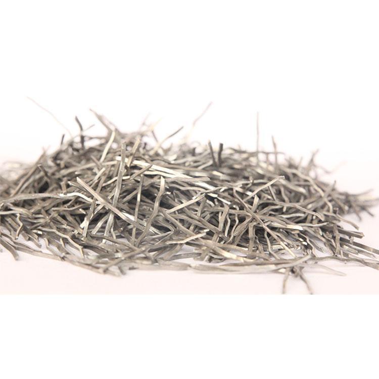 地坪钢纤维 污水井盖钢纤维 支护坡道钢纤维 3D钢纤维