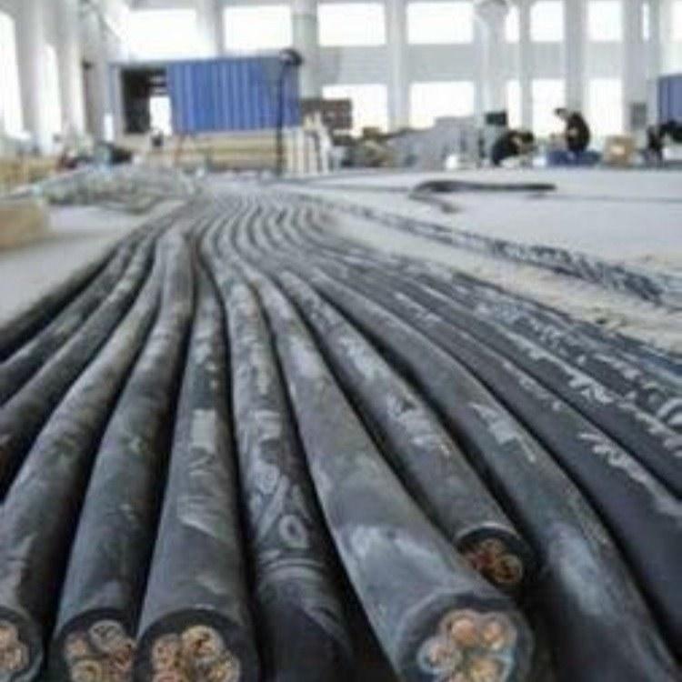 电力电缆回收杭州