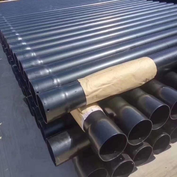 内外涂塑钢管  热浸塑钢管  N-HAP钢塑复合管 地埋式电力保护管 磊泰电缆管厂
