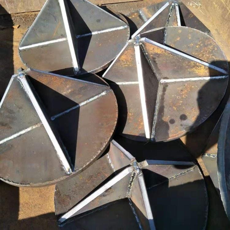 500.400.300型十字钢桩尖主营厂家直供价格低全国发货及时