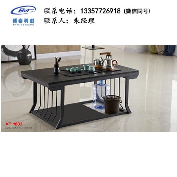 厂家直销 茶几 方几 简约耐用 功夫茶桌  智能功夫茶几 茶具桌 XF-12