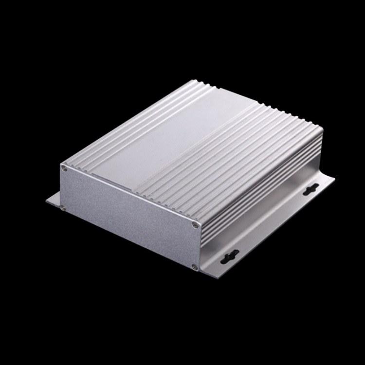 仪表仪器外壳 防水铝壳 来图定制