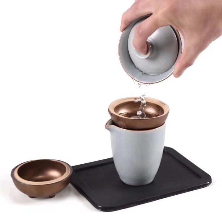 上海礼品节日礼盒定制 杯具礼盒套装批发价格 天瑞