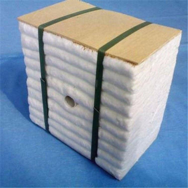 硅酸铝陶瓷纤维折叠块 硅酸铝陶瓷纤维模块  隧道窑吊顶防火隔热专用模块