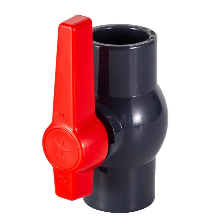 常州西塔塑胶制品 专业生产 PVC球阀 厂家直销 规格齐全 160mm