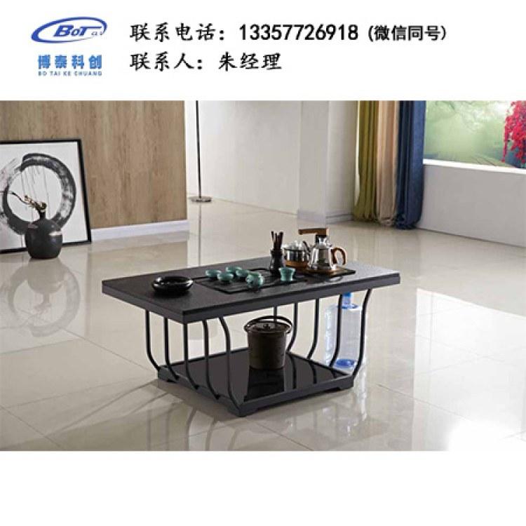 厂家直销 茶几 方几 简约耐用 功夫茶桌  智能功夫茶几 茶具桌 XF-09