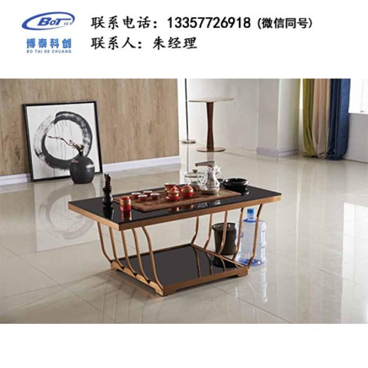 厂家直销 茶几 方几 简约耐用 功夫茶桌  智能功夫茶几 茶具桌 XF-14